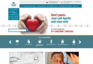 screen 1 website